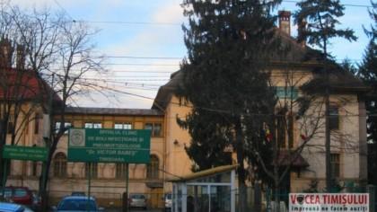 """Spitalul de Boli Infecţioase """"Victor Babeş"""" din Craiova a primit, miercuri, un sistem REAL TIME PCR pentru depistarea coronavirusului"""