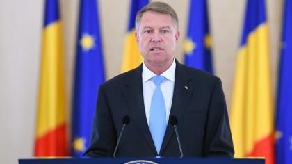 Președintele României, Klaus Iohannis, a transmis un mesaj cu prilejul Zilei Internaţionale a Romilor