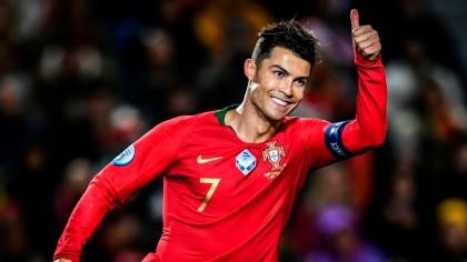 """Cristiano Ronaldo s-ar putea despărţi de Juventus: """"Inima lui e la Madrid"""""""