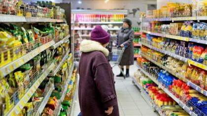 România poate asigura, în întregime, necesarul de alimente al populaţiei (studiu)