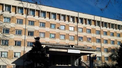 Un număr de 58 de persoane sunt confirmate cu COVID-19, majoritatea de la Spitalul Militar Focşani