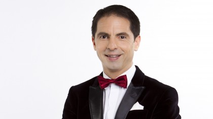 Dan Negru pleacă de la Antena 1? Unde va face emisiunea de Revelion anul acesta