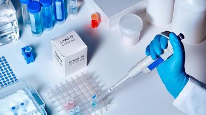 Sistem REAL TIME PCR, cumpărat de Primăria Craiova, crește de șapte ori capacitatea de testare