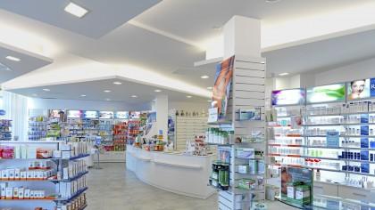 O farmacie din Constanța vindea soluție de curățare drept alcool sanitar și dezinfectant fără termen