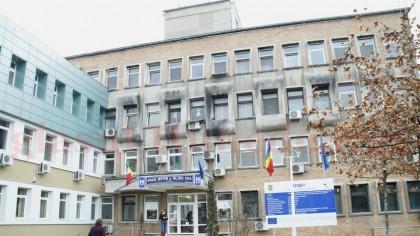 Hunedoara: Spitalul Judeţean de Urgenţă Deva a ieşit din carantină