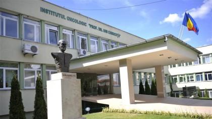 Pacienți și cadre medicale de la Institutul Oncologic Cluj-Napoca, infectați cu noul Covid-19