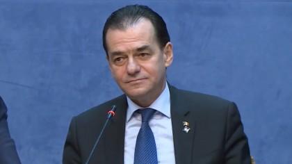 Orban: Ne gândim la o reglementare pentru o anumită parte a sectorului bugetar, o formă de şomaj tehnic