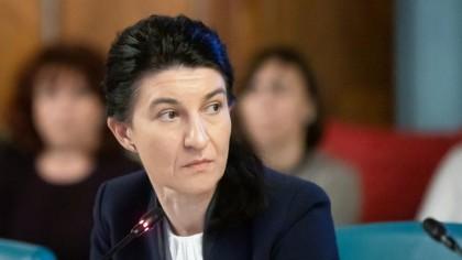 Violeta Alexandru a interzis închiderea sau suspendarea temporară a activității centrelor pentru vârstnici