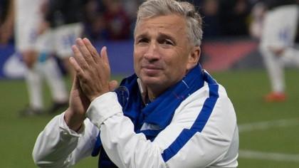 Dan Petrescu consideră că fotbalul se va relua, cel mai devreme, la finalul lunii iunie