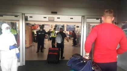 Cluj: Aglomerație la Aeroportul din Cluj. Mii de oameni pleacă spre Germania, la muncă