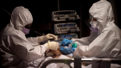 Bilanțul deceselor din cauza COVID-10 în România urcă la 257