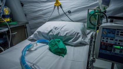 O bătrână din Belgia a refuzat ventilatorul pentru a ajuta pacienții mai tineri