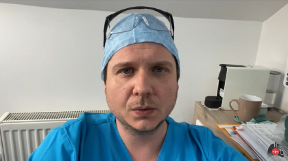 Un medic român a găsit SOLUȚIA naturală  de a sterliza căile respiratorii. Poți ține covid-ul la distanță cu ce ai prin casă