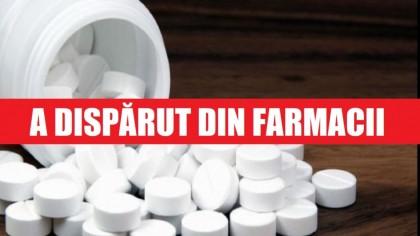 Medicamentul vital în lupta cu covid-19 a dispărut din farmacii. Specialiștii trag un semnal de alarmă