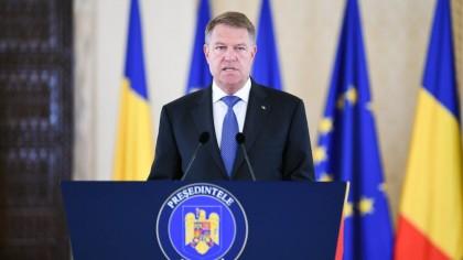 ULTIMA ORĂ: Iohannis a anunțat cât mai stăm în CASE