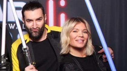 Gina Pistol și Smiley, concurenți la Asia Express? Varianta bombă pregătită pentru fani