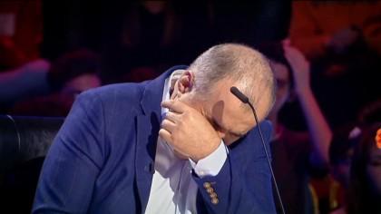 Tragediile se țin în lanț pentru Florin Călinescu!