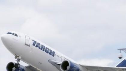 Tarom anulează zboruri spre Londra, Belgia, Paris, Amsterdam