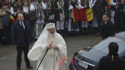 Ce salariu are, de fapt, Patriarhul Daniel