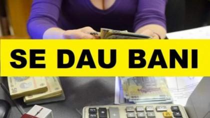 500 de euro pentru acești români! Banii intră direct în cont!
