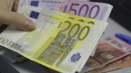 Anunțul mult așteptat despre euro! Ce se întâmplă cu moneda