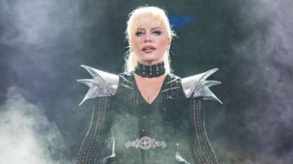 Loredana Groza, criticată de fani, după ultima fotografie postată pe Instagram